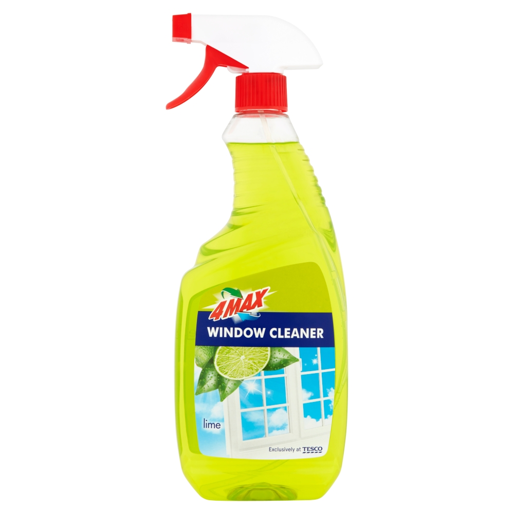 Window Cleaner Lime